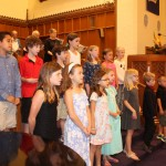 Singers and Ringers